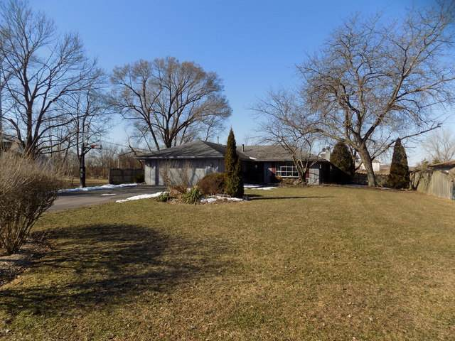16526 S Howard Street, Plainfield, IL 60586 (MLS #10645328) :: The Wexler Group at Keller Williams Preferred Realty