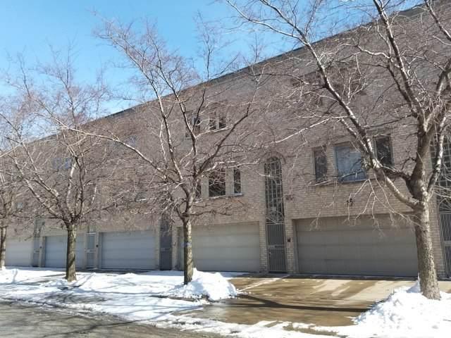 3507 S Sangamon Street, Chicago, IL 60609 (MLS #10645332) :: John Lyons Real Estate