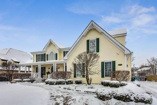1530 N Evergreen Avenue, Arlington Heights, IL 60004 (MLS #10645341) :: John Lyons Real Estate