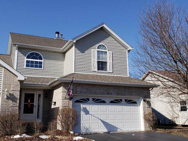 16006 Fairfield Drive, Plainfield, IL 60586 (MLS #10645377) :: The Wexler Group at Keller Williams Preferred Realty