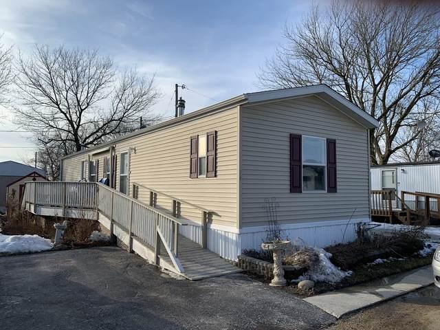 300 Somonauk Road, Cortland, IL 60112 (MLS #10645409) :: Angela Walker Homes Real Estate Group