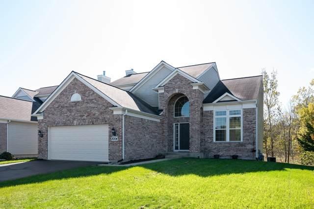 3004 Sunbury Lane, Carpentersville, IL 60110 (MLS #10645454) :: Angela Walker Homes Real Estate Group