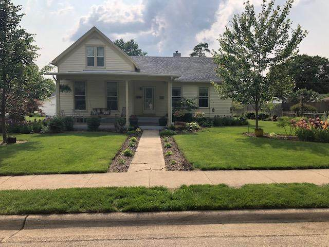 114 S 1st Street, Princeton, IL 61356 (MLS #10645465) :: John Lyons Real Estate
