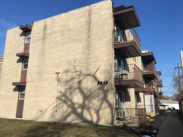 5815 N Spaulding Avenue N 2B, Chicago, IL 60659 (MLS #10645469) :: Lewke Partners