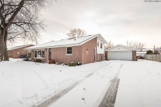 12648 S Major Avenue, Palos Heights, IL 60463 (MLS #10645480) :: Touchstone Group