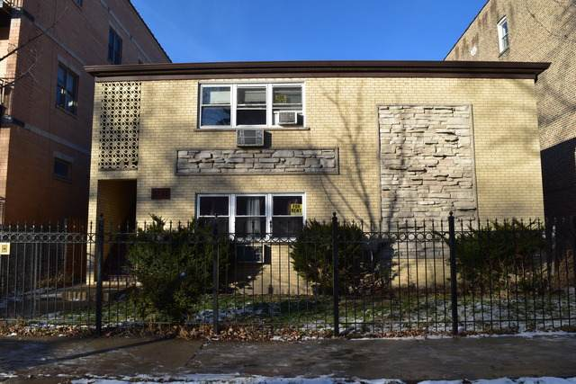 3746 Leland Avenue, Chicago, IL 60625 (MLS #10645496) :: The Dena Furlow Team - Keller Williams Realty