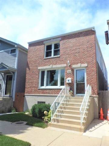 3434 S Normal Avenue, Chicago, IL 60616 (MLS #10645500) :: John Lyons Real Estate