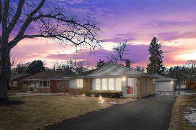 828 Mckinley Avenue, Mundelein, IL 60060 (MLS #10645580) :: Helen Oliveri Real Estate