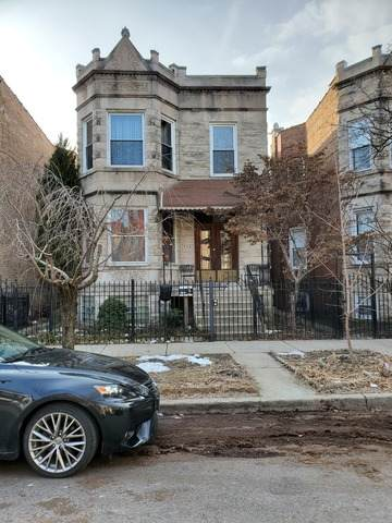 924 N Fairfield Avenue, Chicago, IL 60622 (MLS #10645589) :: Property Consultants Realty