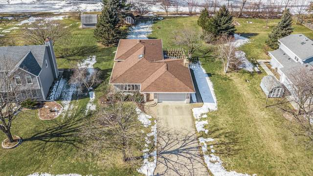 15222 S Thomas Court, Plainfield, IL 60544 (MLS #10645603) :: The Wexler Group at Keller Williams Preferred Realty