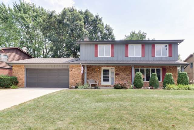 117 Ruth Road, Bloomington, IL 61701 (MLS #10645643) :: John Lyons Real Estate