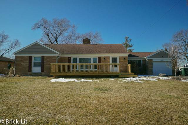 18902 113th Avenue, Mokena, IL 60448 (MLS #10645688) :: The Wexler Group at Keller Williams Preferred Realty