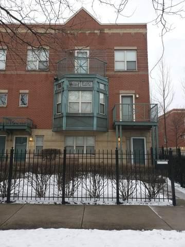 4532 S Woodlawn Avenue #4532, Chicago, IL 60653 (MLS #10645707) :: The Dena Furlow Team - Keller Williams Realty