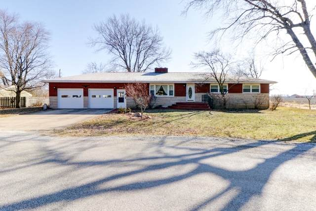 414 S Washington Street, SIDNEY, IL 61877 (MLS #10645736) :: Littlefield Group