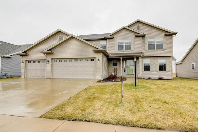 405 Potomac Avenue, Savoy, IL 61874 (MLS #10645738) :: Helen Oliveri Real Estate