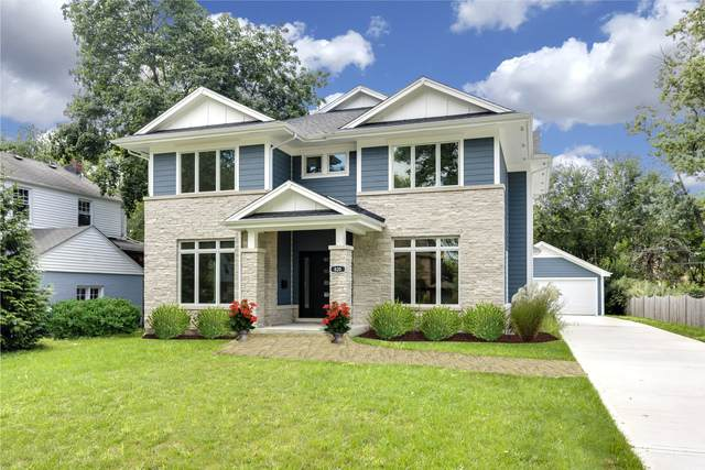820 S Wheaton Avenue, Wheaton, IL 60189 (MLS #10645790) :: Angela Walker Homes Real Estate Group