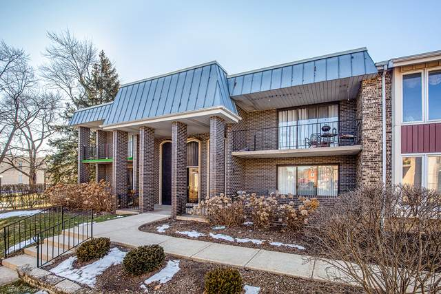 4115 W 98th Street C, Oak Lawn, IL 60453 (MLS #10645844) :: The Wexler Group at Keller Williams Preferred Realty