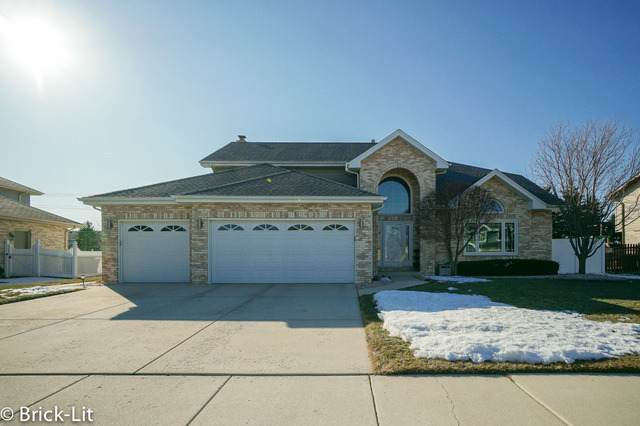 19542 Brookridge Drive, Tinley Park, IL 60487 (MLS #10645883) :: Angela Walker Homes Real Estate Group