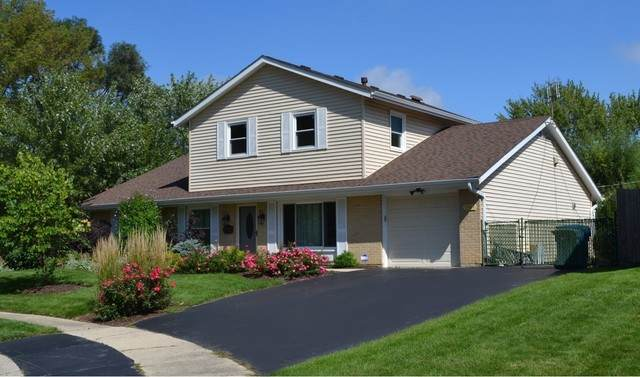 7961 N Ramsgate Circle, Hanover Park, IL 60133 (MLS #10645934) :: John Lyons Real Estate