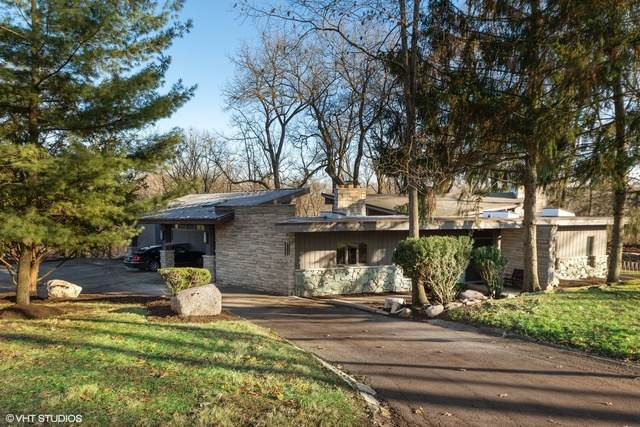 9105 W 120th Street, Palos Park, IL 60464 (MLS #10645974) :: The Wexler Group at Keller Williams Preferred Realty