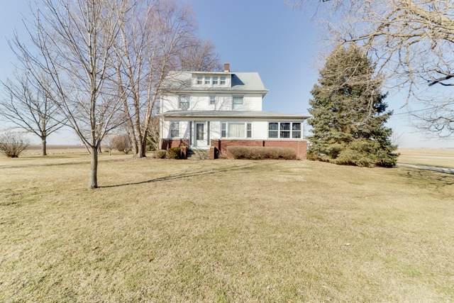 34246 Lagoon Road, MINIER, IL 61759 (MLS #10645978) :: Property Consultants Realty