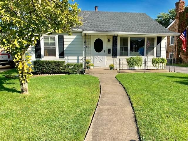1437 Beach Avenue, La Grange Park, IL 60526 (MLS #10646017) :: Janet Jurich
