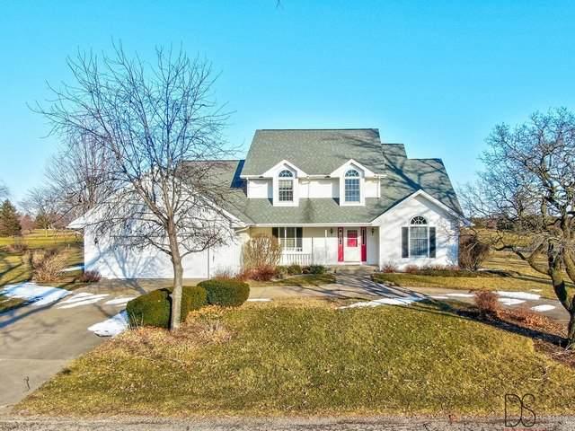 7 Deer Park Lane, Oglesby, IL 61348 (MLS #10646031) :: BN Homes Group