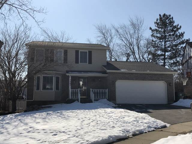 1567 Partridge Circle, Lindenhurst, IL 60046 (MLS #10646038) :: Property Consultants Realty