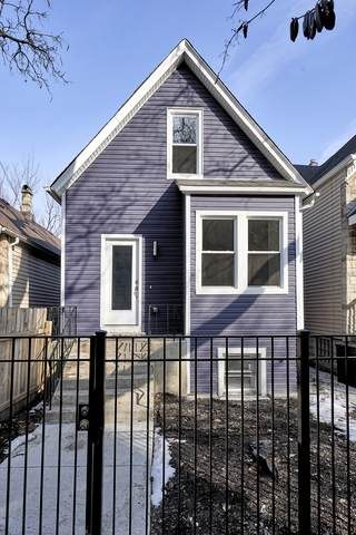1909 N Richmond Street, Chicago, IL 60647 (MLS #10646058) :: Property Consultants Realty