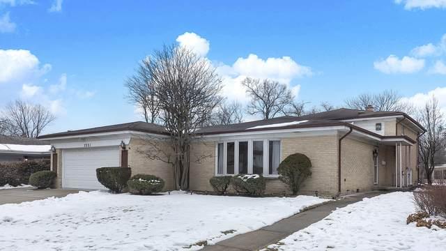 3221 Central Avenue, Wilmette, IL 60091 (MLS #10646068) :: Janet Jurich