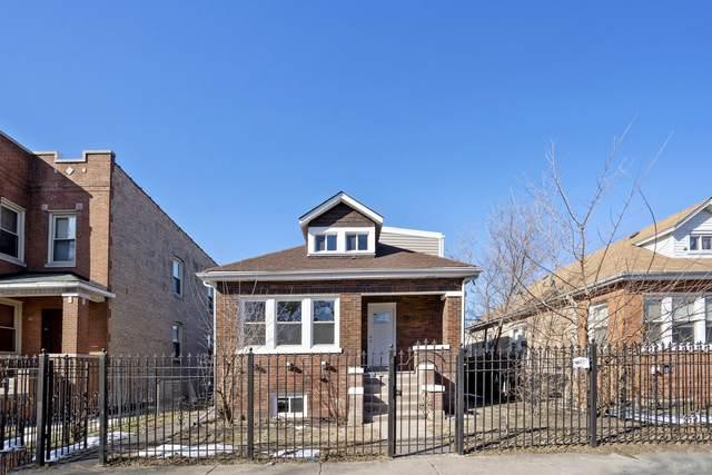 2238 N Lawler Avenue, Chicago, IL 60639 (MLS #10646096) :: Ryan Dallas Real Estate