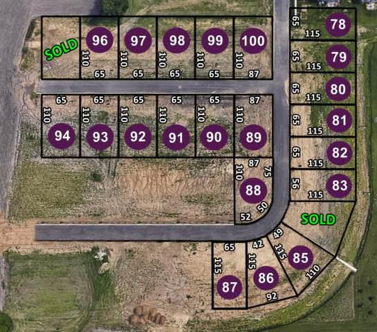 Lot 81 Conlor Drive, Bloomington, IL 61704 (MLS #10646112) :: Property Consultants Realty