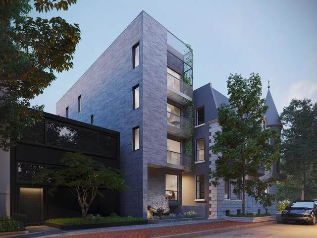 530 W Dickens Avenue #201, Chicago, IL 60614 (MLS #10646152) :: Property Consultants Realty