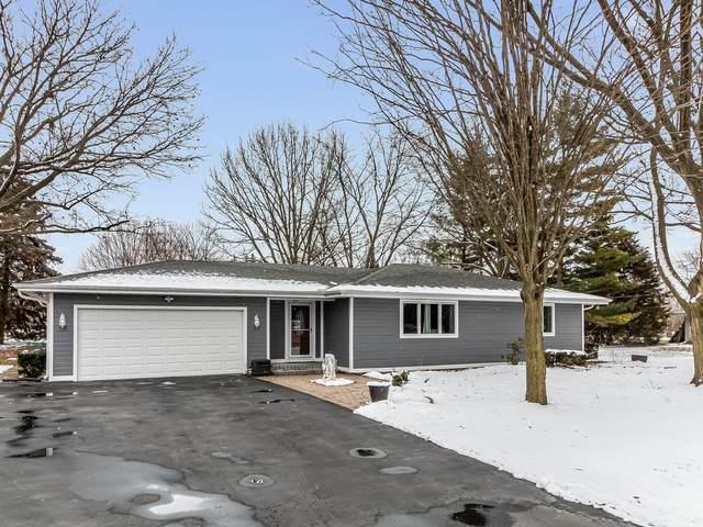 14319 S Golden Lane, Plainfield, IL 60544 (MLS #10646180) :: John Lyons Real Estate