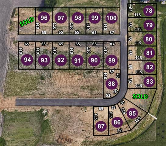Lot 98 Wilkins Way, Bloomington, IL 61704 (MLS #10646230) :: Property Consultants Realty
