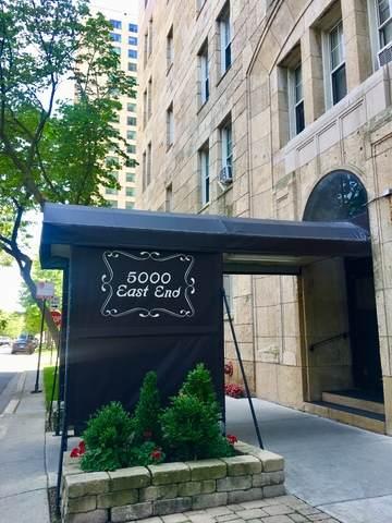 5000 S East End Avenue 8B, Chicago, IL 60615 (MLS #10646239) :: The Dena Furlow Team - Keller Williams Realty