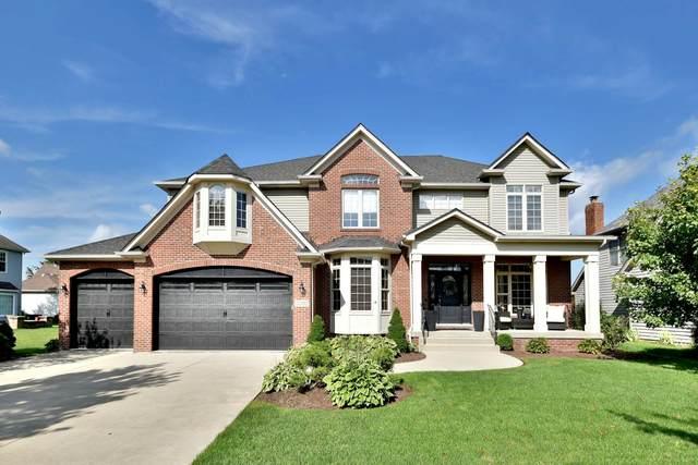 3391 Hollis Circle, Naperville, IL 60564 (MLS #10646311) :: Ryan Dallas Real Estate