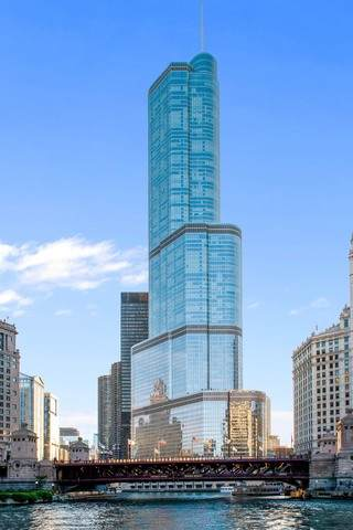 401 N Wabash Avenue 30A, Chicago, IL 60611 (MLS #10646324) :: Property Consultants Realty