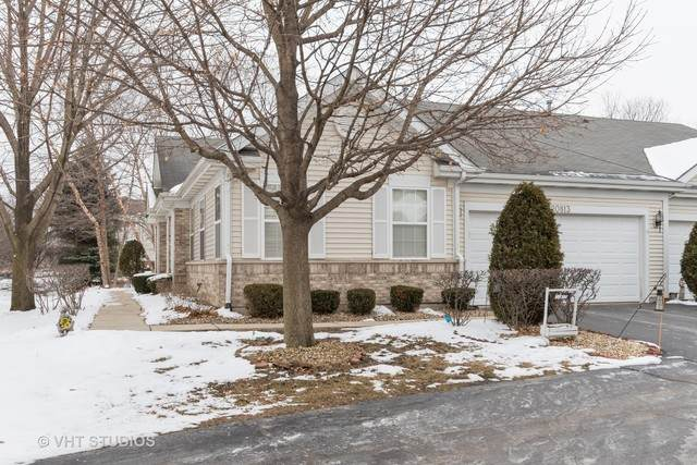 20813 W Chinaberry Court, Plainfield, IL 60544 (MLS #10646329) :: The Wexler Group at Keller Williams Preferred Realty