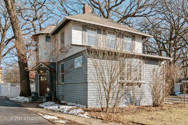 303 Gale Avenue, River Forest, IL 60305 (MLS #10646344) :: Berkshire Hathaway HomeServices Snyder Real Estate
