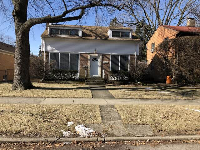 8608 Hamlin Avenue, Skokie, IL 60076 (MLS #10646346) :: The Dena Furlow Team - Keller Williams Realty
