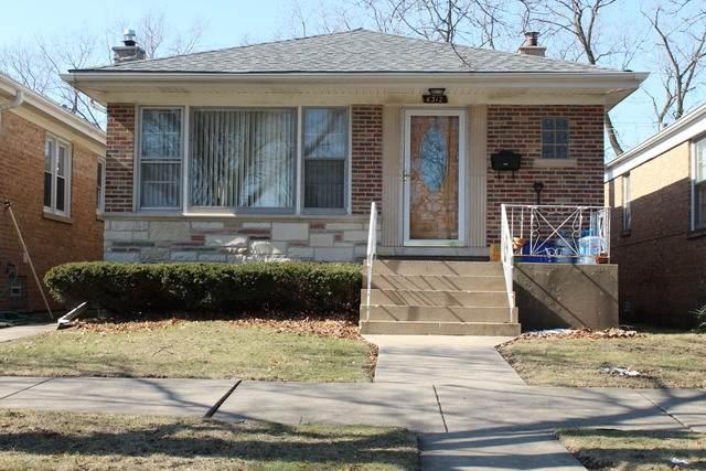 6312 N Springfield Avenue, Chicago, IL 60659 (MLS #10646352) :: Lewke Partners