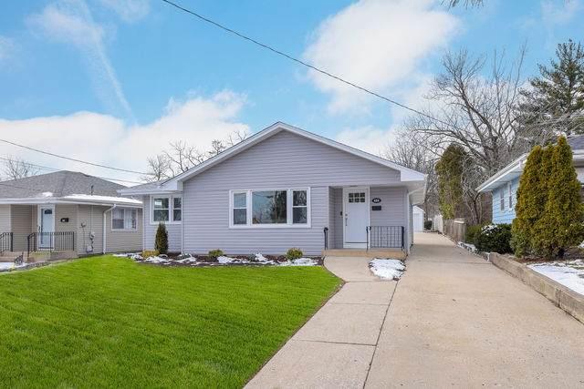 634 S Riverside Drive, Villa Park, IL 60181 (MLS #10646358) :: Helen Oliveri Real Estate