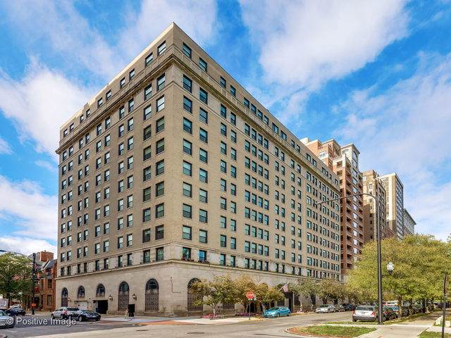 2100 N Lincoln Park West Street 6CN, Chicago, IL 60614 (MLS #10646362) :: Property Consultants Realty