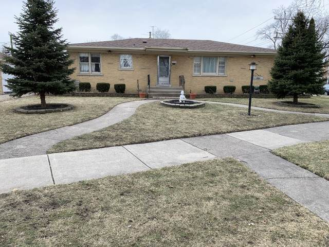 8561 E East Prairie Road, Skokie, IL 60076 (MLS #10646367) :: Lewke Partners