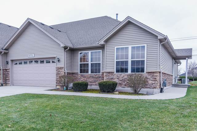 1185 Farmstone Drive, Diamond, IL 60416 (MLS #10646408) :: The Perotti Group | Compass Real Estate