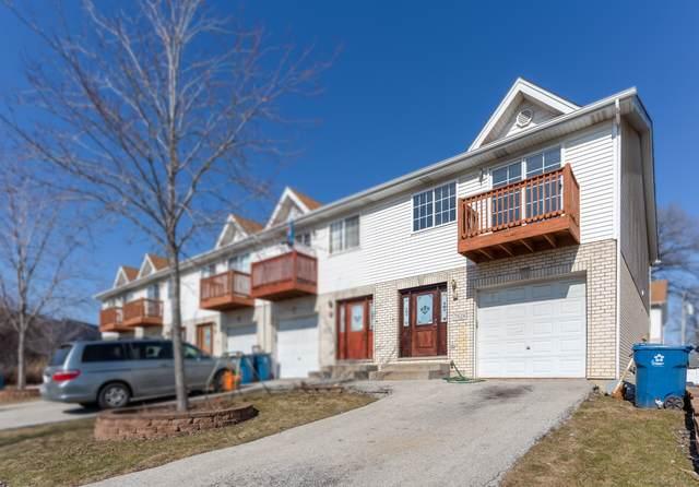 7828 W 87th Place, Bridgeview, IL 60455 (MLS #10646423) :: John Lyons Real Estate