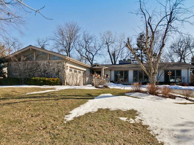 421 Heather Lane, Lake Forest, IL 60045 (MLS #10646426) :: Littlefield Group