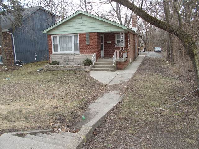 17930 Burnham Avenue, Lansing, IL 60438 (MLS #10646442) :: The Mattz Mega Group