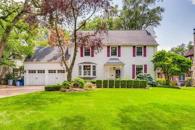 234 W Claremont Street, Elmhurst, IL 60126 (MLS #10646449) :: John Lyons Real Estate